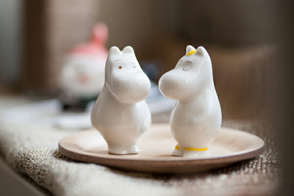 ARABIA Moomin Mini Figure