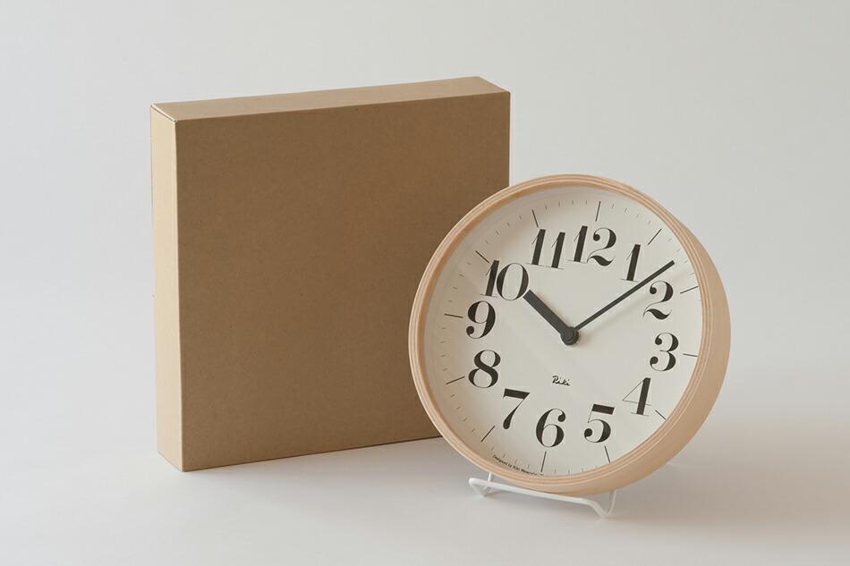 リキクロック(レムノス) Riki Clock(Lemnos)