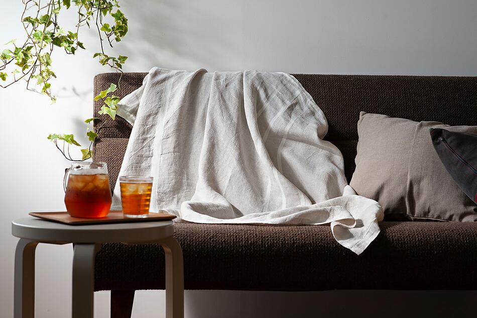 ウスバ サマーブランケット(ラプアンカンクリ) USVA Summer blanket(LAPUAN KANKURIT)