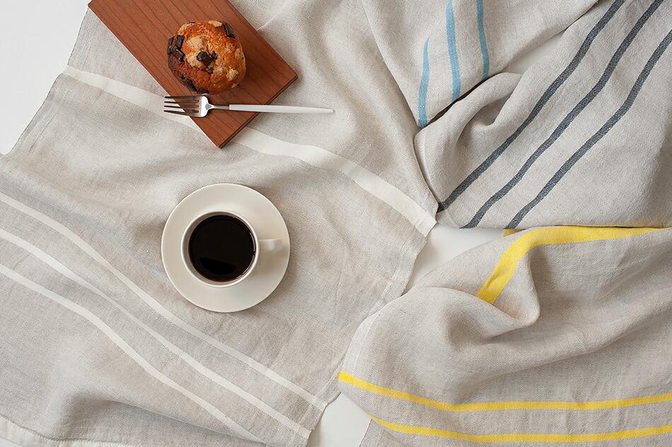 ウスバ ハンドタオル48×70cm(ラプアンカンクリ) USVA Hand towel(LAPUAN KANKURIT)