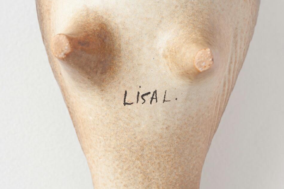ハト(リサ・ラーソン) Pegion(Lisa Larson)