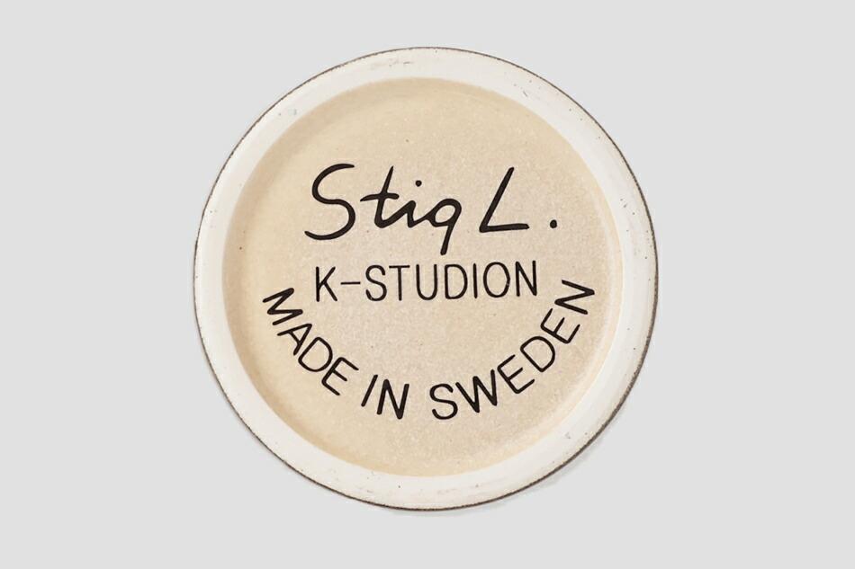 デキャンタベース(スティグ・リンドべリ) decanter base(Stig Lindberg)