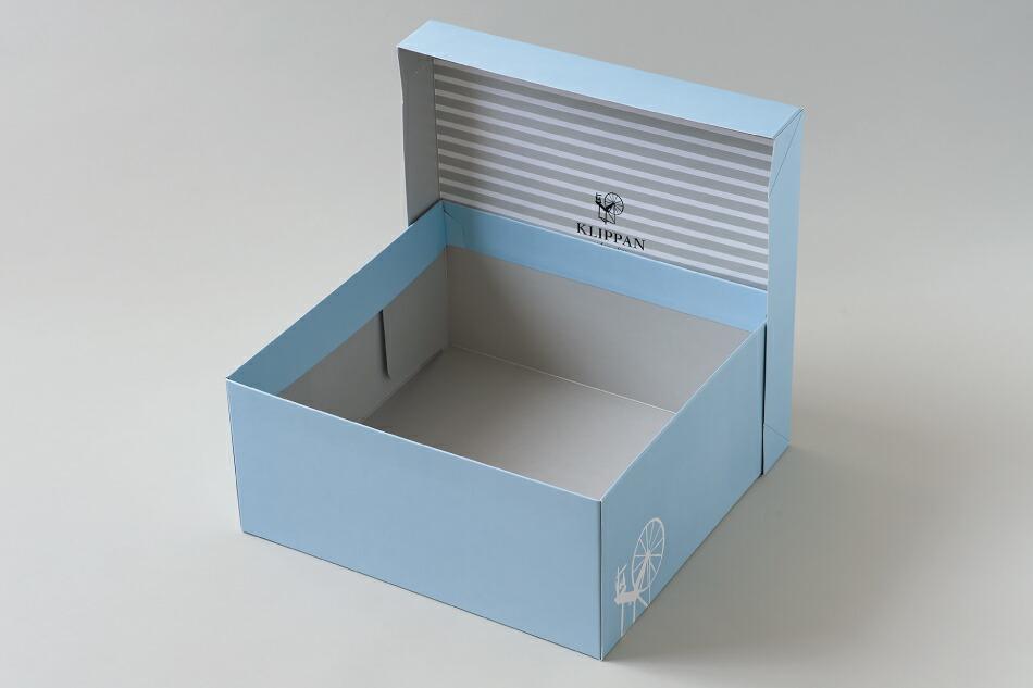 ギフトボックス(クリッパン) Gift Box(KLIPPAN)