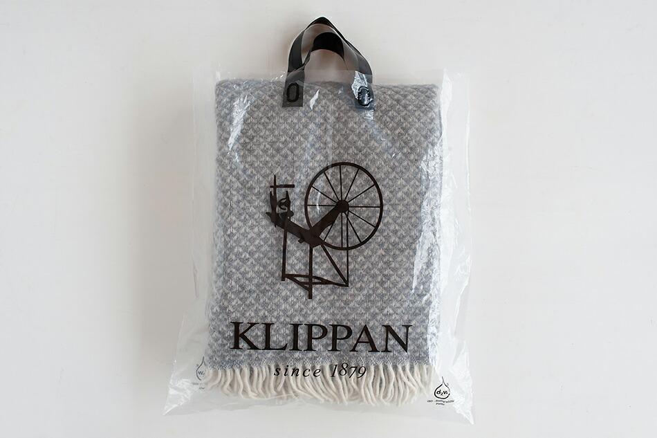 スロー ルクソール(クリッパン) Throw LUXOR(KLIPPAN)
