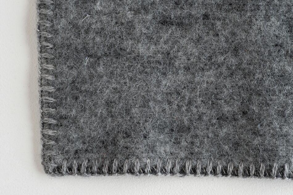 ウールシートブランケット(クリッパン) Wool Seat Blanket(KLIPPAN)
