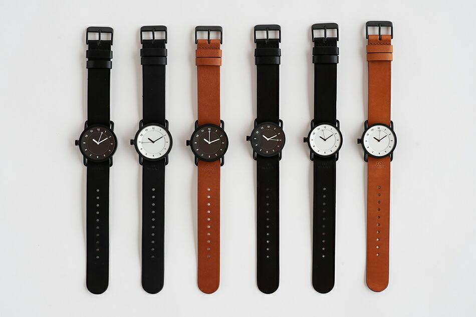 ティッド ウォッチズ No.1(ティッド ウォッチズ/TID Watches)