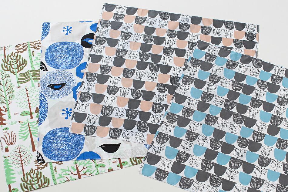 ハンカチ(カウニステ) handkerchief(kauniste)