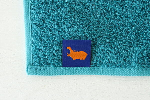 HIPPOPOTAMUS Chief Towel