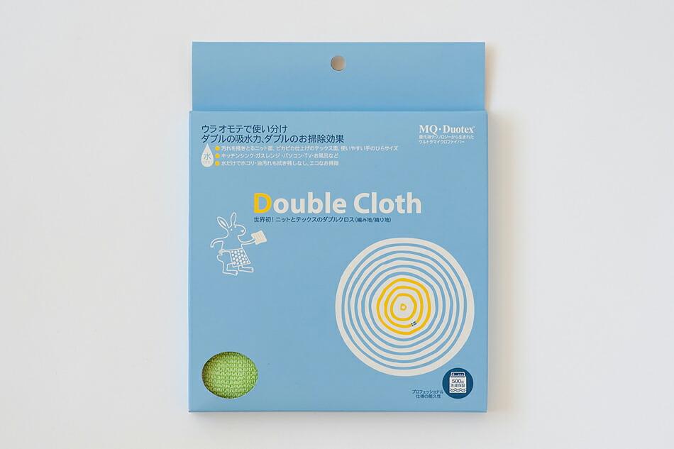 ダブルクロス(エムキュー デュオテックス) Double Cloth(MQ・Duotex)