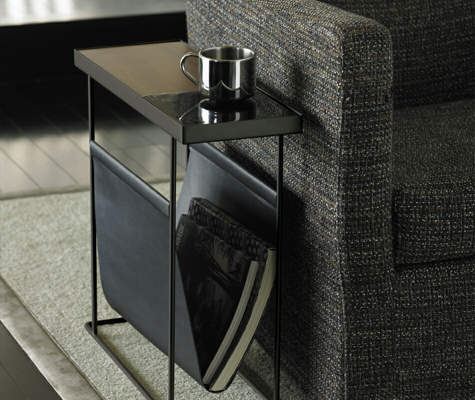 DUENDE Companion Side Table