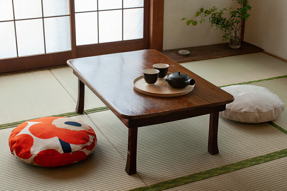 ラウンドピロークッション(マリメッコ) Round Pillow cushion(marimekko)