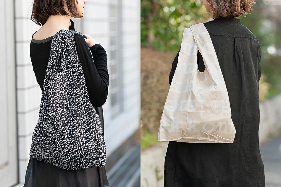 スマートバッグ/smart bag(マリメッコ/marimekko)