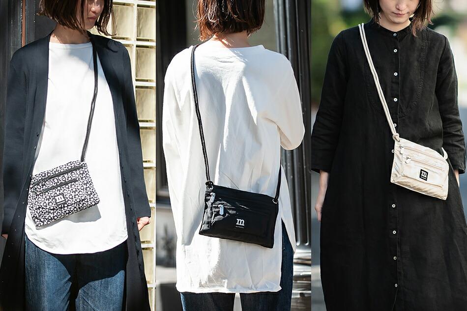 スマート トラベルバッグ/smart travel bag(マリメッコ/marimekko)