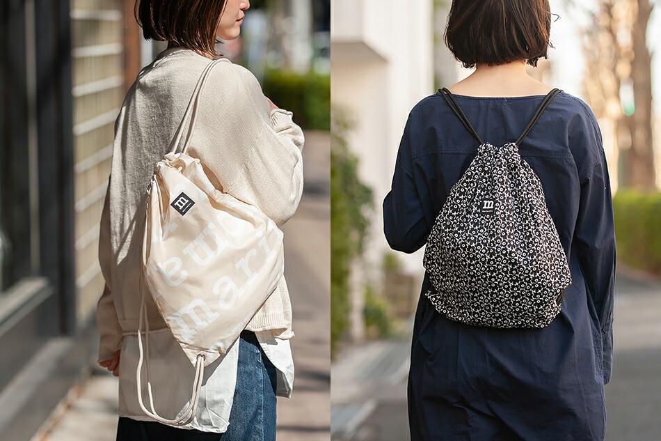 スマートサック/smart sack(マリメッコ/marimekko)