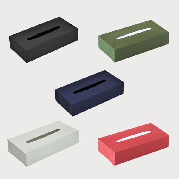 SIWA | 紙和 ティッシュボックスケース