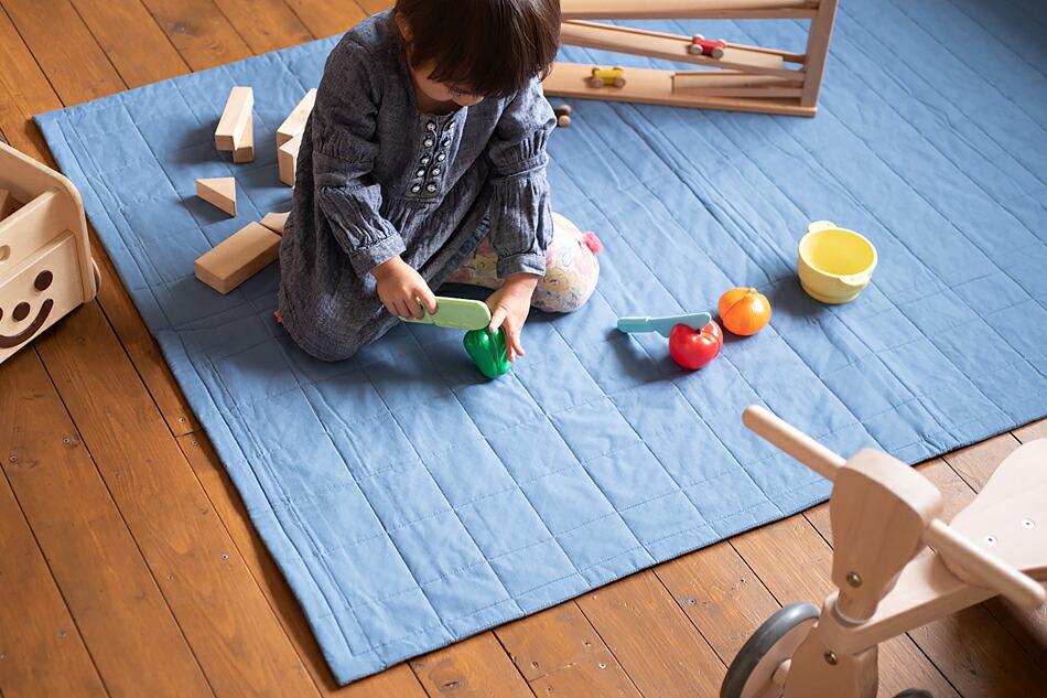 ウキハ ブランケット(ヤーン ホーム) UKIHA Blanket(YARN HOME)