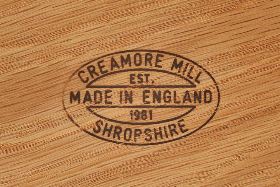 キッチンロールスタンド(クレモアミル) Kitchen roll stand(Creamore Mill) キッチンペーパー,スタンド,ホルダー,木製,天然,無垢,オーク,ナラ,ぶな,なら,木,イングランド,england,伝統,台所,きっちん,紙,布巾,ふきん,ロールペーパー