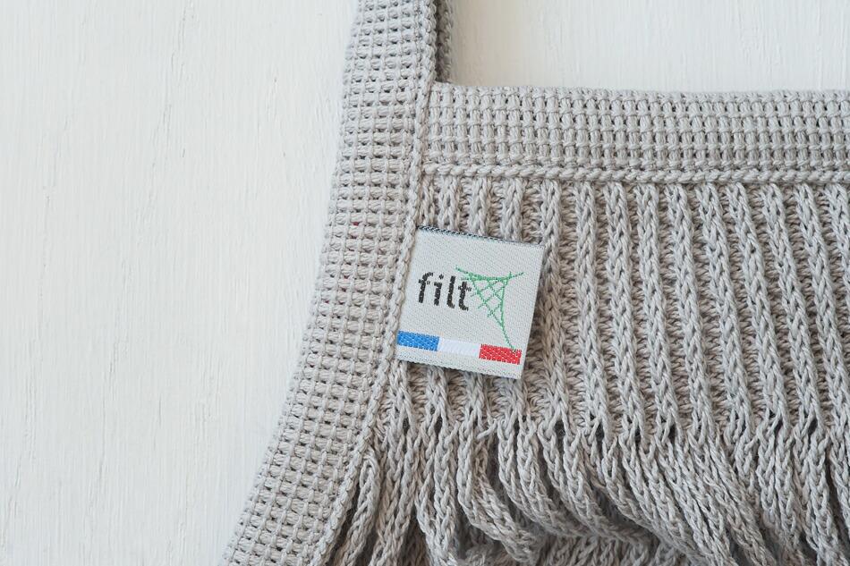 ネットバッグ(フィルト) Net Bag(FILT)