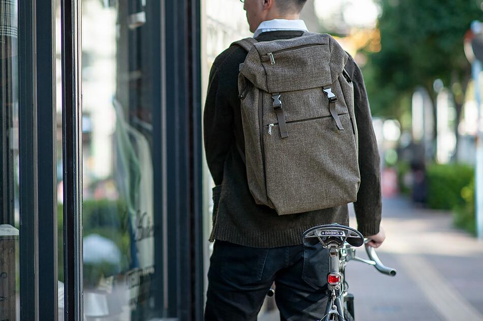 コルッテリ バックパック(マリメッコ) Kortteli Bag pack(marimekko)