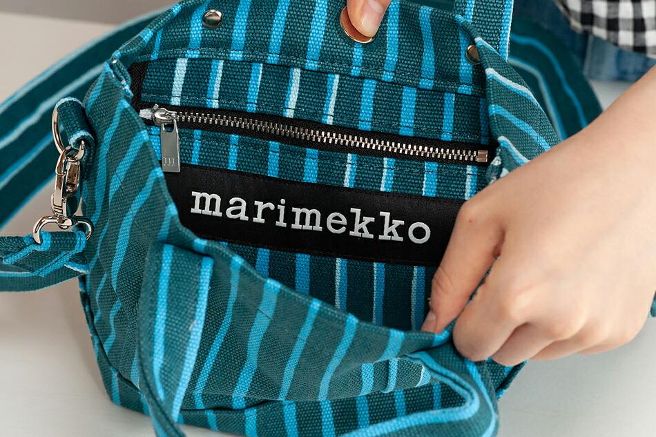 ピッコロ ピックペルスカッシ トートバッグ(マリメッコ) Piccolo Pikku Peruskassi Tote Bag(marimekko)