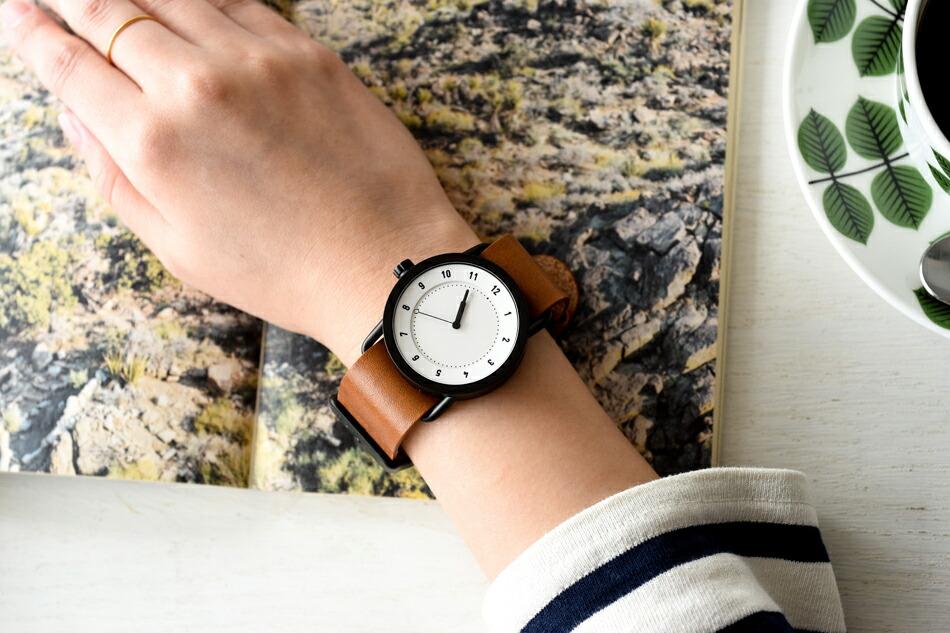 No.1 腕時計(ティドウォッチズ) No.1 Watch(TID Watches)