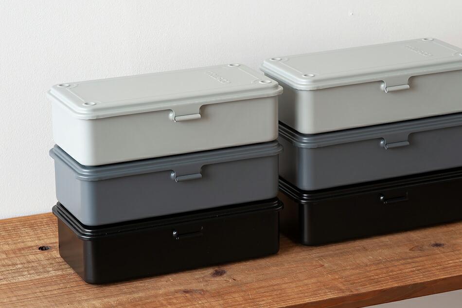トラスコ ツールボックス