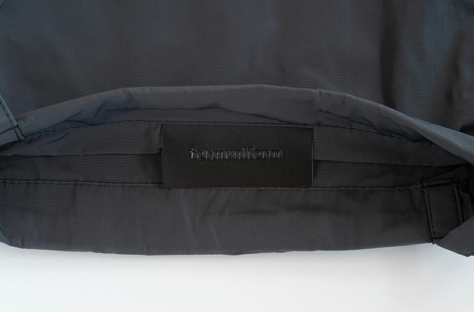 ドローストリング バッグ(フォームユニフォーム/formuniform)Drawstring Bag