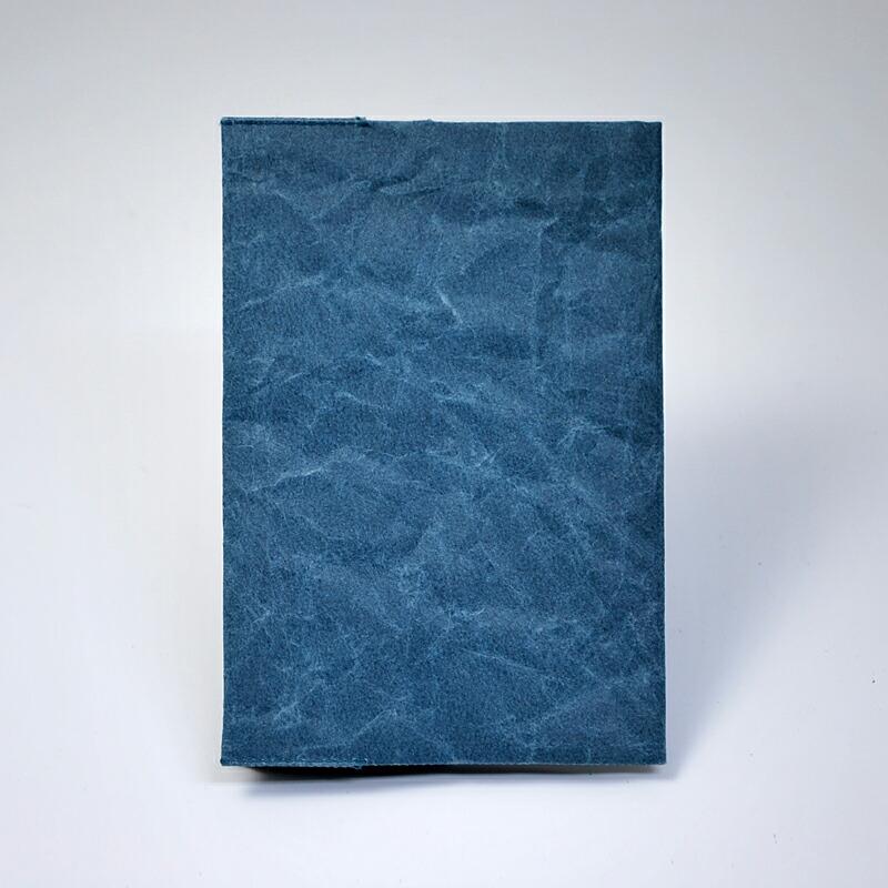 ブックカバー/文庫サイズ(紙和) Book Cover(SIWA)