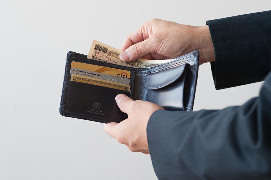 GLENROYAL Hip Wallet