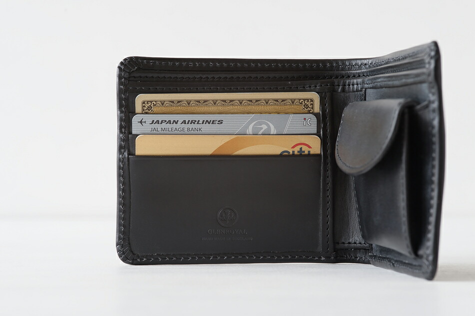 GLENROYAL Hip Wallet