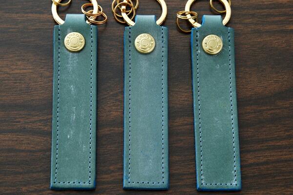 free design×GLENROYAL Key Fob Bar