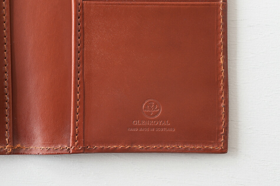 GLENROYAL Long Wallet
