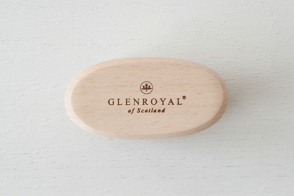GLENROYAL Maintenance