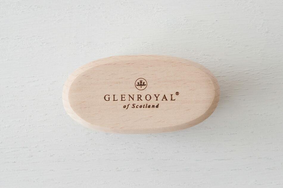 メンテナンス用 ブラシ ワックス(グレンロイヤル) Maintenance goods(GLENROYAL)