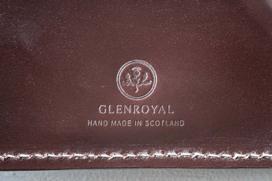 GLENROYAL Money Clip