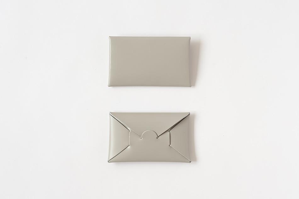 シームレス カードケース(イロセ) SEAMLESS CARD CASE(irose)