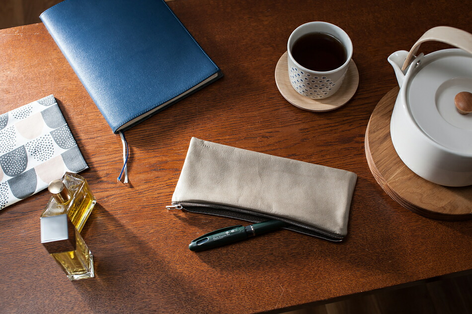 ENVELOPE Pouch/Pen Case