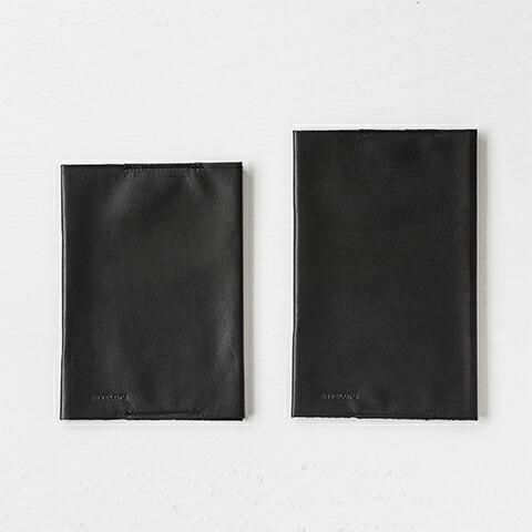 ブックカバー(エンベロープ) Book Cover(ENVELOPE)