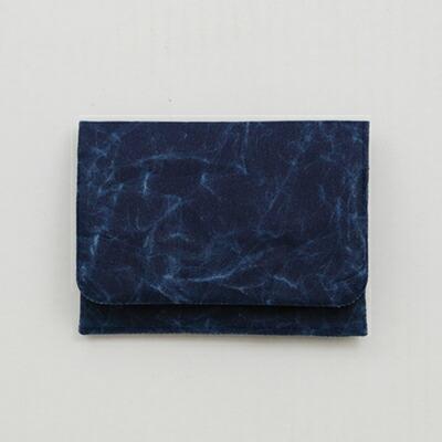 名刺入れ(紙和) Card Case(SIWA)