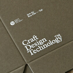 Craft Design Tecnology イメージ