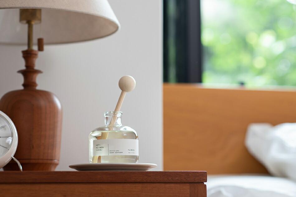ルームフレグランス(ヘトキネン) Room Fragrance(HETKINEN)