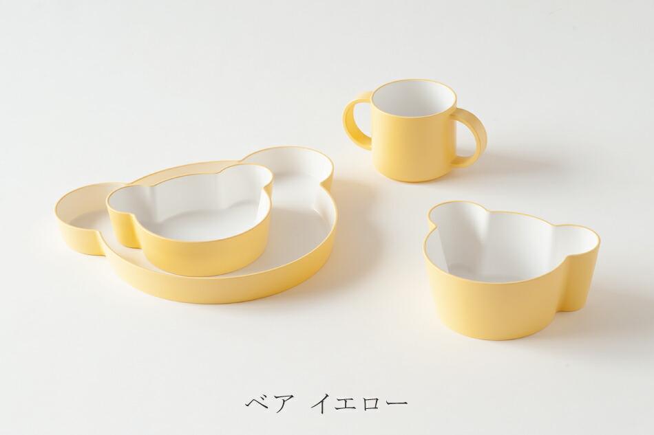 キッズディッシュ ボックスセット(タック) Kids dish Box set(tak)