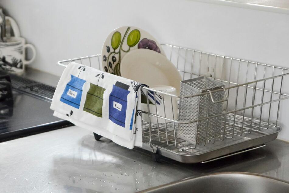 almedahls キッチンタオル イメージ