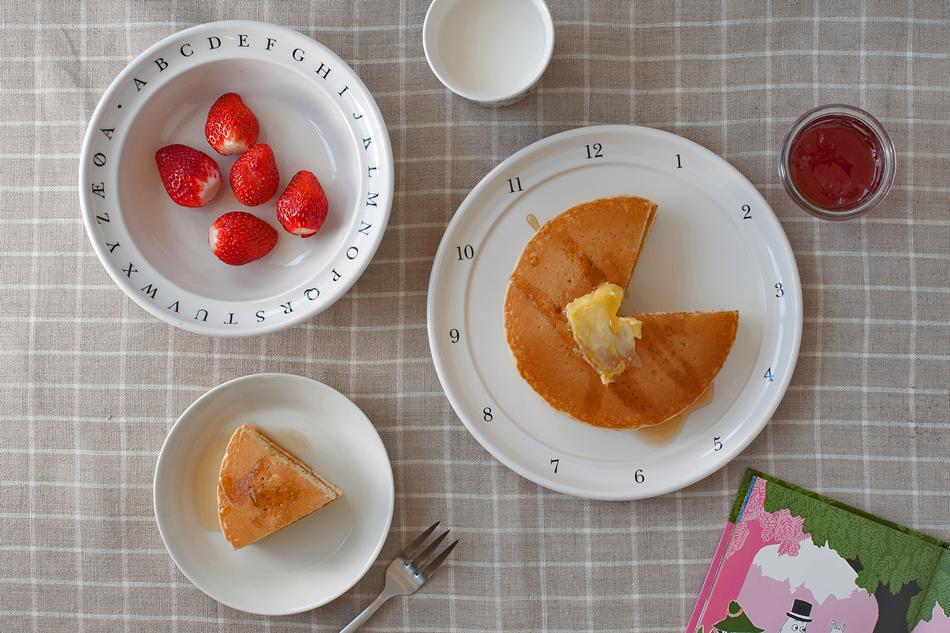 KAY BOJESEN DENMARK Children's Tableware Set
