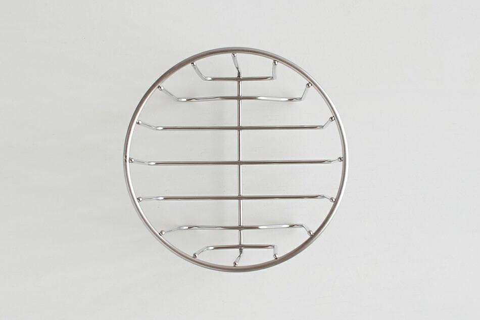 Outline シンクバスケット(大木製作所)