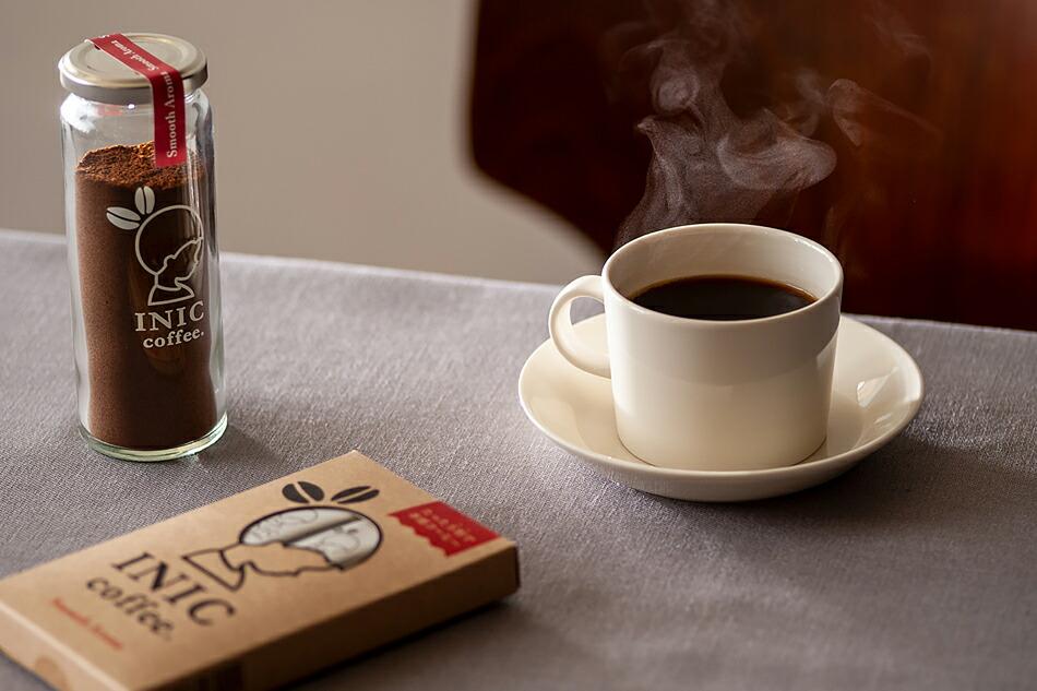 イニックコーヒー (INIC coffee) インスタントコーヒー (Instant Coffee) イニック (INIC) コーヒー