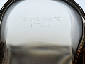 iittala Alvar Aalto Collection Vase