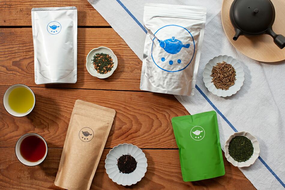 日本茶(すすむ屋茶店)