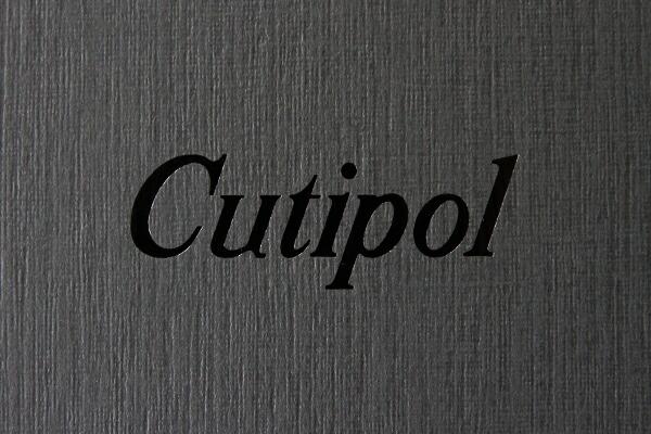 Cutipol Gift Box