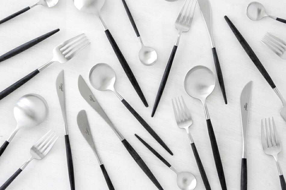 ゴア カトラリー(クチポール) GOA Cutlery(Cutipol)